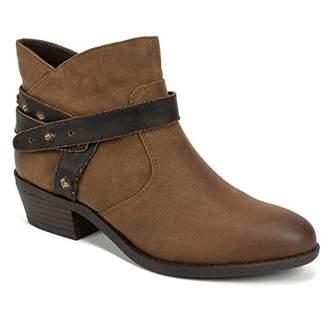 White Mountain Women's Sandy Ankle Boot