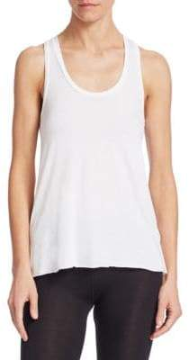 Majestic Filatures Relaxed Tank Top