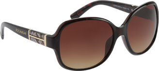 Women's RocaWear R3200 Oval Sunglasses $39.95 thestylecure.com