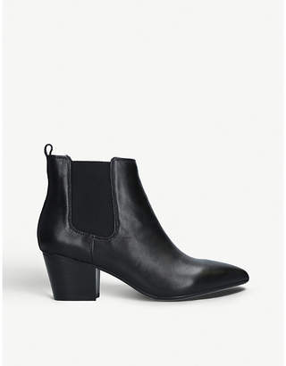 Aldo Grillan suede ankle boots