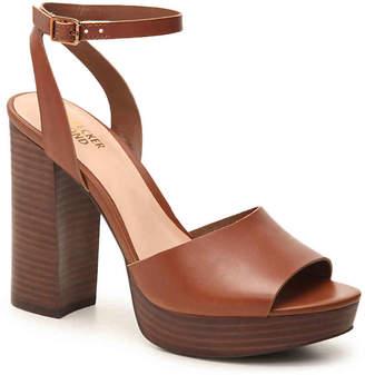 8b1ce1363 Bleecker   Bond Sienna Platform Sandal - Women s