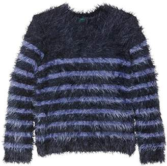 Benetton Girl's 15HEC1437 Jumper,(Manufacturer Size:1 Years)