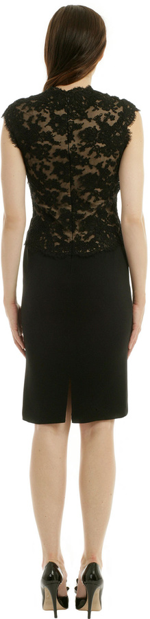 Reem Acra Laina Dress
