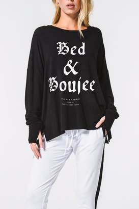 The Laundry Room Bed-Boujee Long Sleeve
