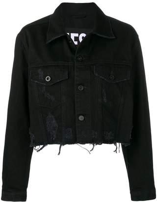 Diesel De-Poppy denim jacket