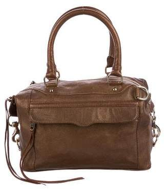 Rebecca Minkoff Leather Morning After Bag
