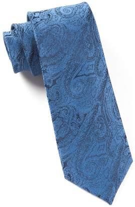 The Tie Bar Alkaline Paisley