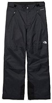The North Face Little Boy's & Boy's Freedom Insulated Pants