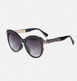 Avenue Julius Cateye Sunglasses