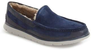 UGG Fascot Indoor/Outdoor Genuine Shearling Slipper