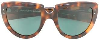 Oliver Goldsmith Y Not sunglasses