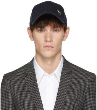 5ccd84c6ed8 Paul Smith Blue Men s Hats - ShopStyle