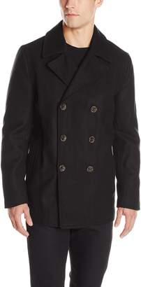 Vince Camuto Men's Classic Pea Coat