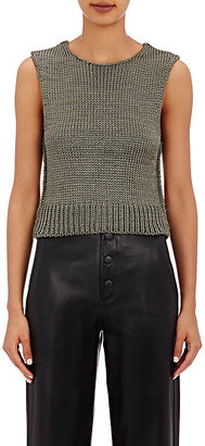Helmut Lang Women's Andela Shell $425 thestylecure.com