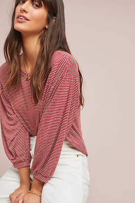 Anama Pelagic Striped Top