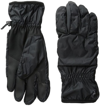 Smartwool - SmartLoft Gloves Wool Gloves $40 thestylecure.com