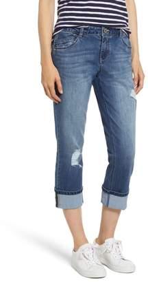 Wit & Wisdom Distressed Jeans