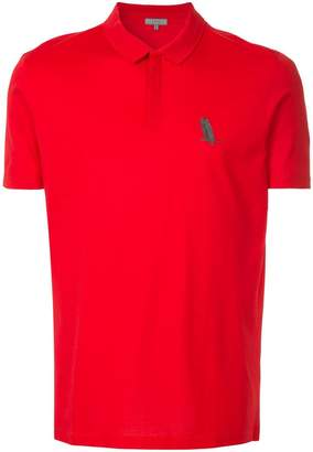 Lanvin basic polo shirt