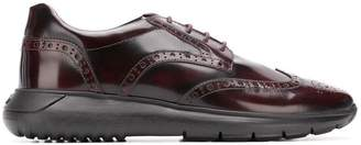Hogan brogue sneakers