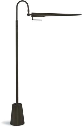 REGINA ANDREW Raven Floor Lamp