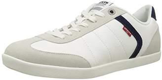 Levi's Men's Loch Low-Top Sneakers,41 EU