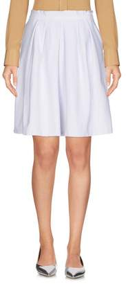 Alpha Massimo Rebecchi Mini skirt
