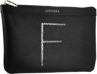 Sephora The Jetsetter: Personalized Pouch