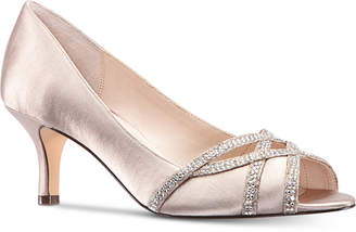 b2207253177 Nina Manon Evening Pumps Women Shoes