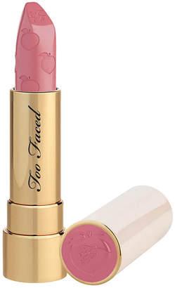 Too Faced Peach Kiss Moisture Matte Long Wear Lipstick - Peaches and Cream Collection