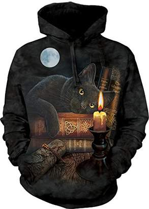 The Mountain Men's Witching Hour Hoodie