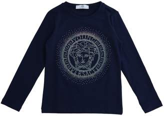 Versace YOUNG T-shirts - Item 12331069XE