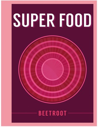 Macmillan Super Food: Beetroot