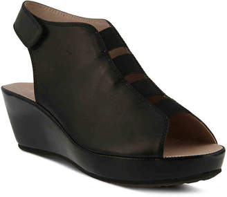 Spring Step Connie Wedge Sandal - Women's