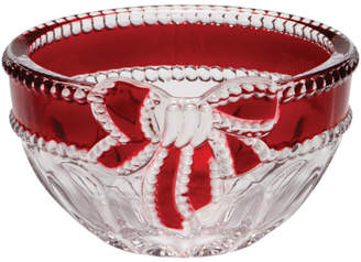 Mikasa Celebrations By Crystal Candy Dish