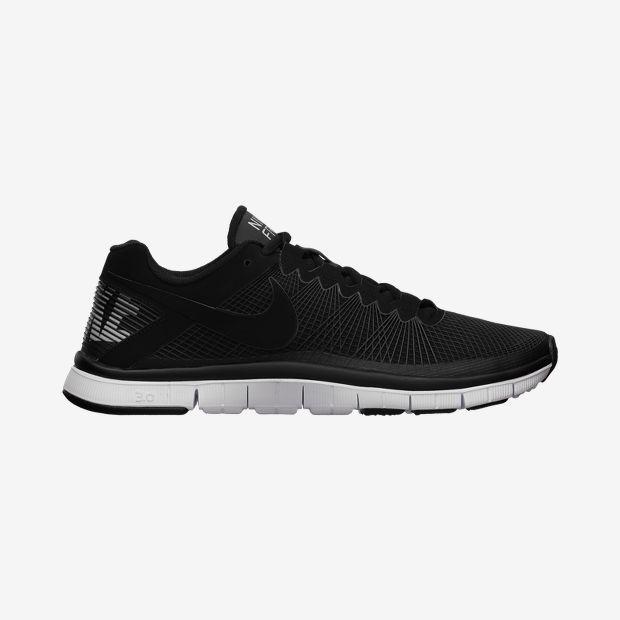 Nike Free Trainer 3.0 Men's Training Shoe