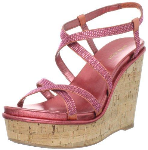 Nine West Women's Relish Wedge Sandal