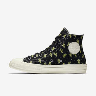 Converse Chuck 70 Prep Embroidery High TopUnisex Shoe