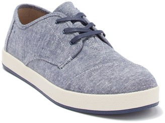 Toms Paseo Lace-Up Sneaker
