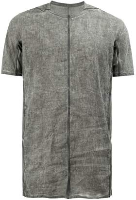 Isaac Sellam Experience washed effect T-shirt