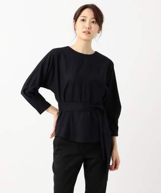 ICB (アイシービー) - ICB 【定番人気】Wool Flannel ブラウス(C)FDB