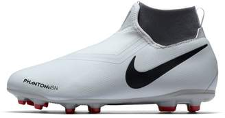 Nike Jr. Phantom Vision Academy Dynamic Fit Younger/Older Kids'Multi-Ground Football Boot