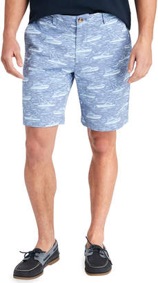 Vineyard Vines 9 Inch Summer Sailing Breaker Shorts