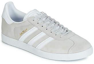 1283de8482f6 Adidas Gazelle Grey - ShopStyle UK