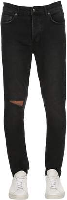 Ksubi Chitch Future Ash Cotton Denim Jeans