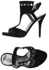 Stuart Weitzman Platform sandals