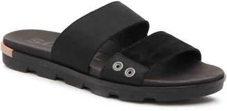 Sorel Torpeda Flat Sandal - Women's