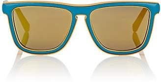 Loewe Women's Bob Sunglasses - Turquoise