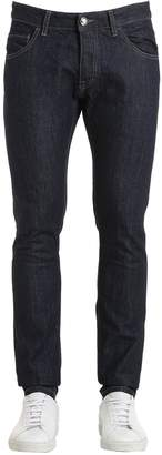 Unlimited 17cm Selvedge Denim Jeans