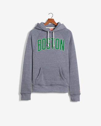 Express Homage Boston Hoodie