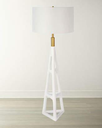 REGINA ANDREW Tanner Metal Floor Lamp